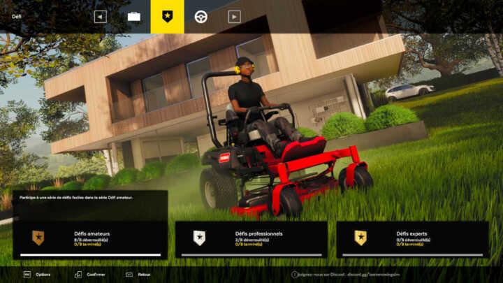 Lawn Mowing simulator 26