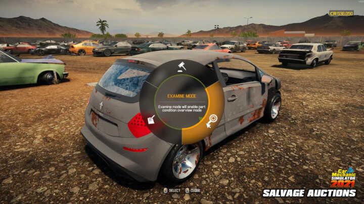 car mechanic simulator 21 04