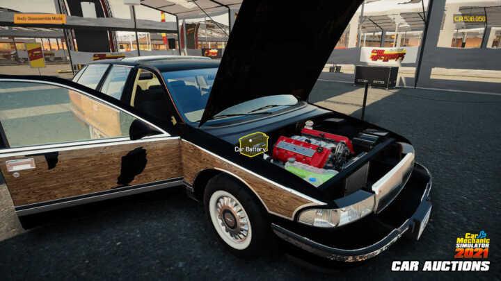 car mechanic simulator 21 05