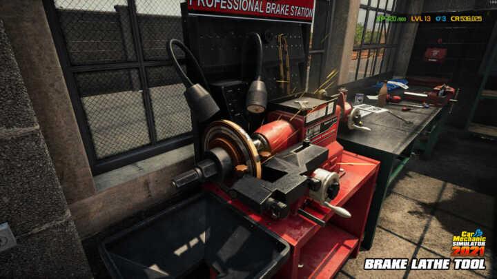 car mechanic simulator 21 09