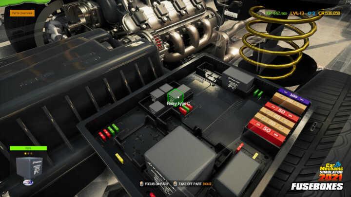 car mechanic simulator 21 10