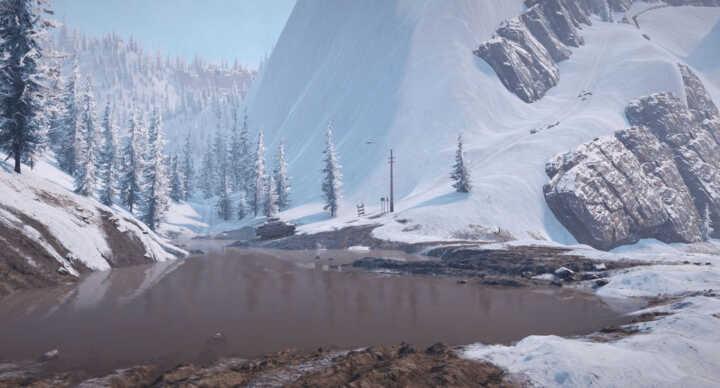 snowrunner dun morogh