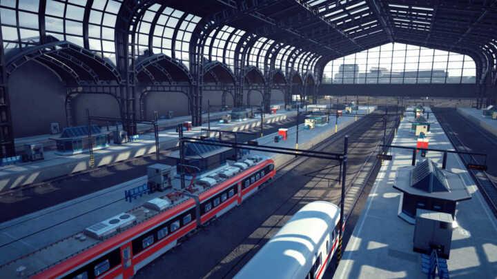 train life 02
