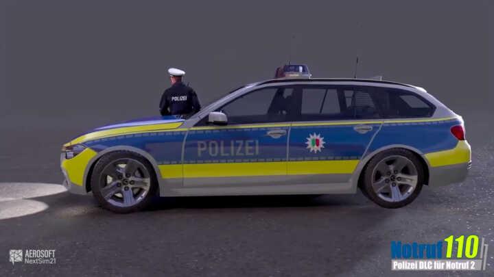 notruf 2 dlc polizei